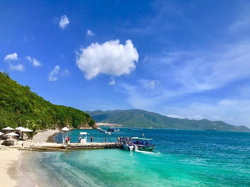 Bãi Tranh Nha Trang