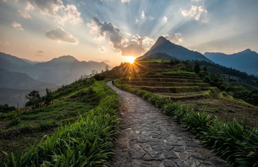 Hình ảnh Sapa Lào Cai đẹp nhất