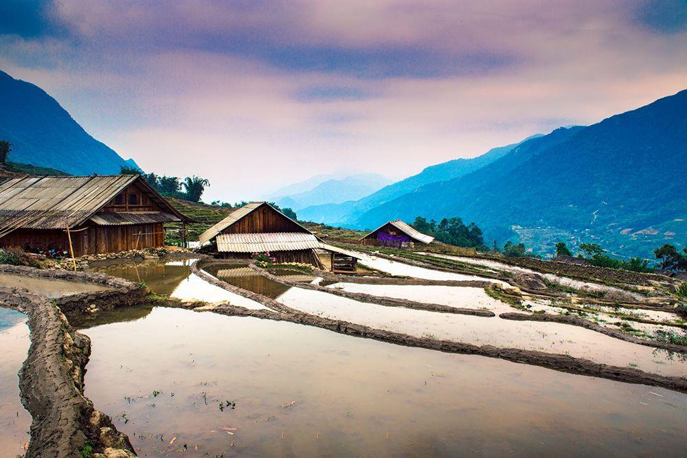 Những hình ảnh Sapa Lào Cai đẹp nhất