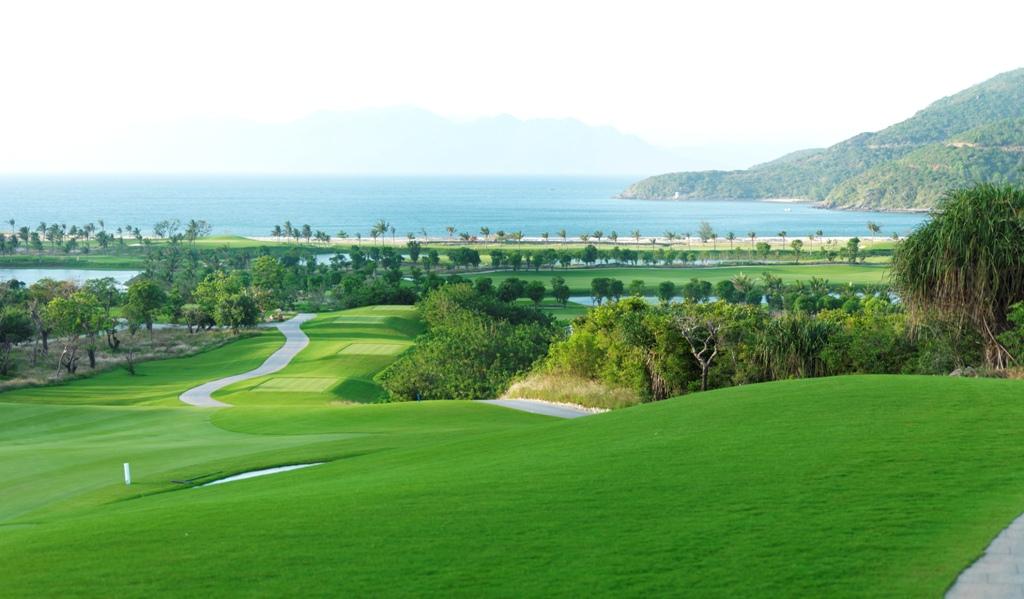Sân golf Nha Trang