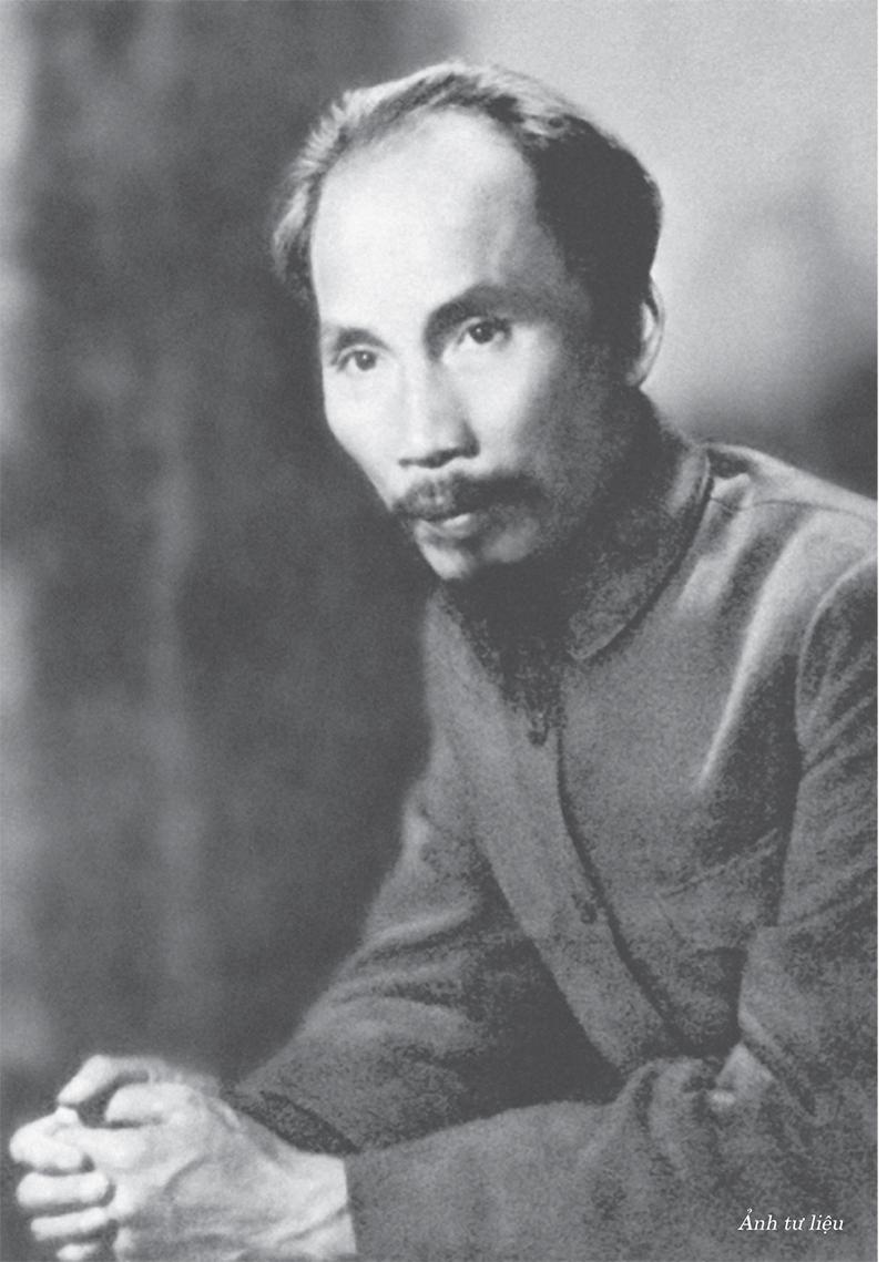 Ảnh Hồ Chí Minh đẹp