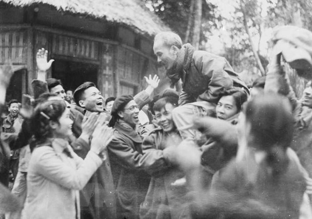 Ảnh Hồ Chí Minh