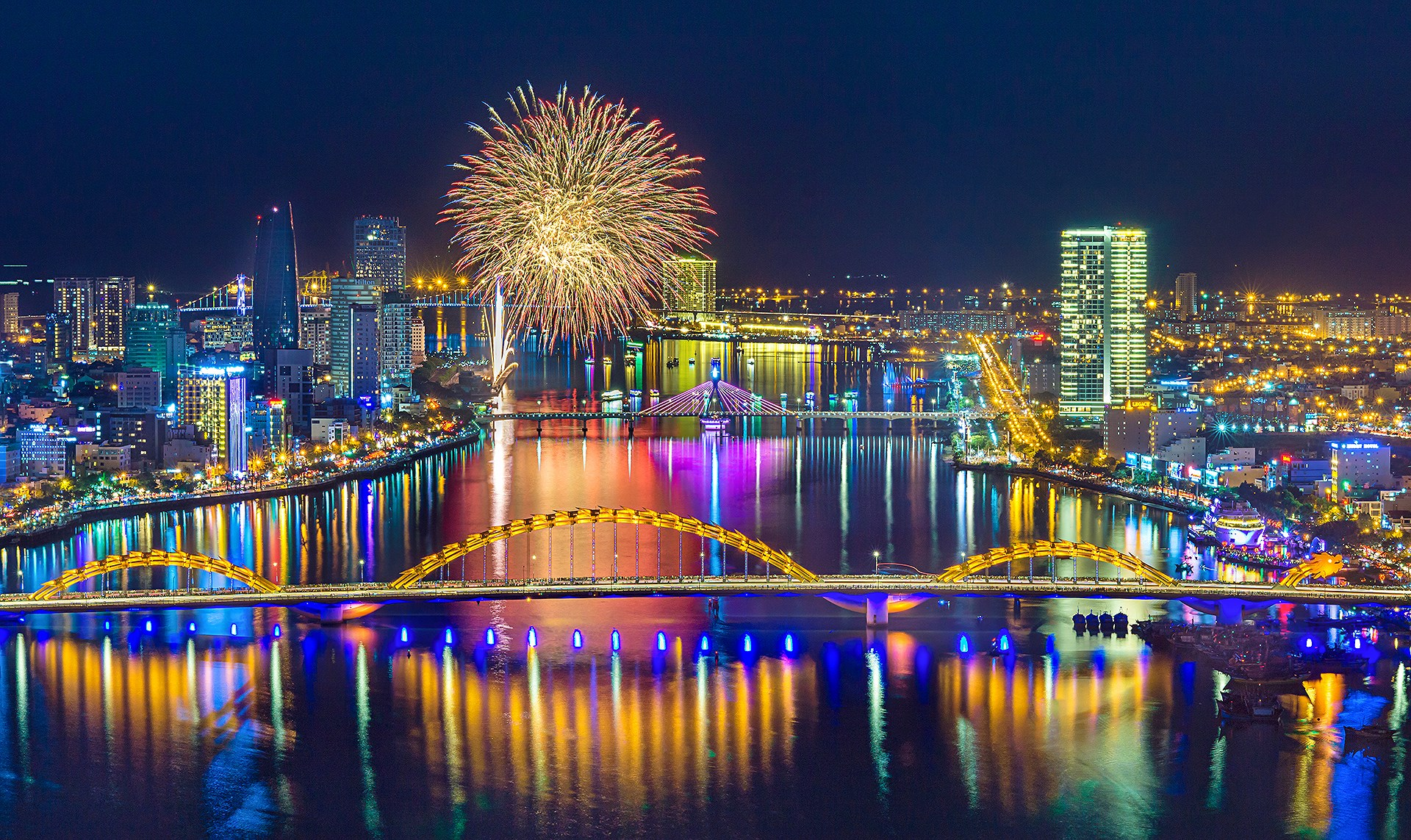 Hình ảnh đẹp nhất về Đà Nẵng