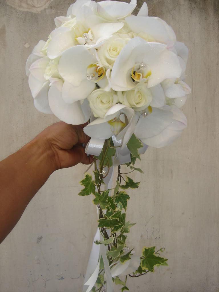 Hình ảnh hoa Linh Lan hoa cưới dành cho cô dâu đep nhất