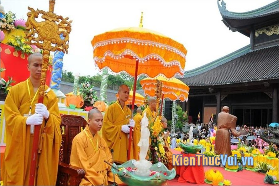 Định nghĩa về Lễ Phật Đản