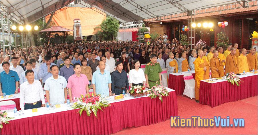 Nguồn gốc và ý nghĩa của Lễ Phật Đản