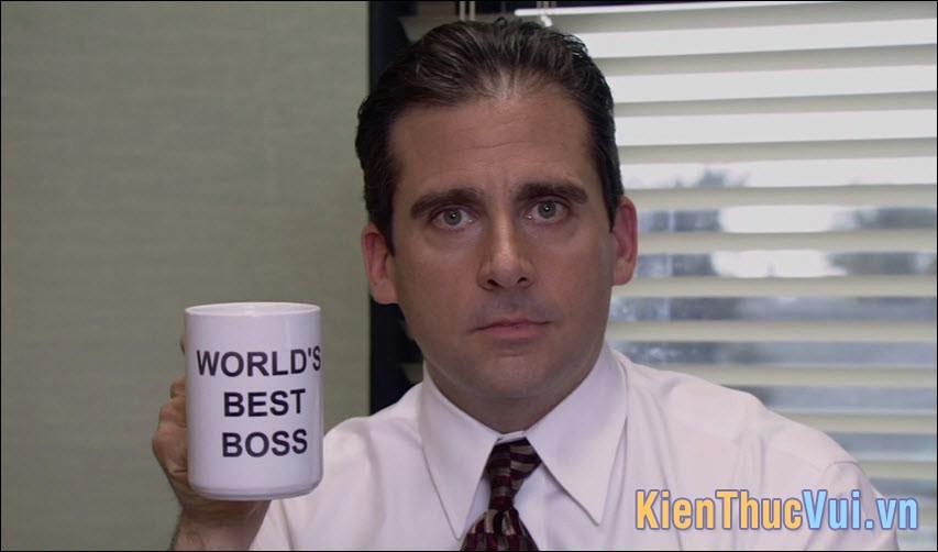 Ý nghĩa của từ Boss