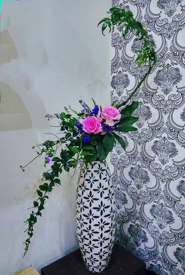 hoa đồng nội đẹp thơ mộng