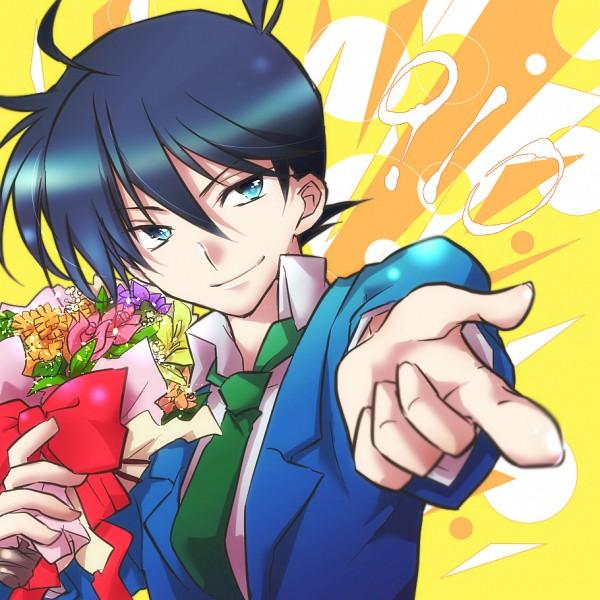 Ảnh anime shinichi