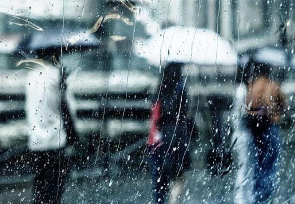 Ảnh mưa buồn đẹp