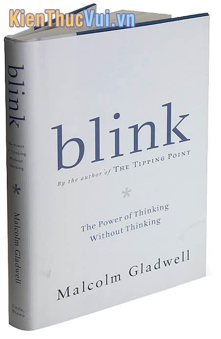 Blink - Trong chớp mắt