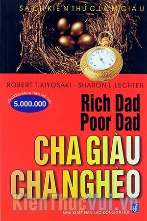 Cha giàu, cha nghèo