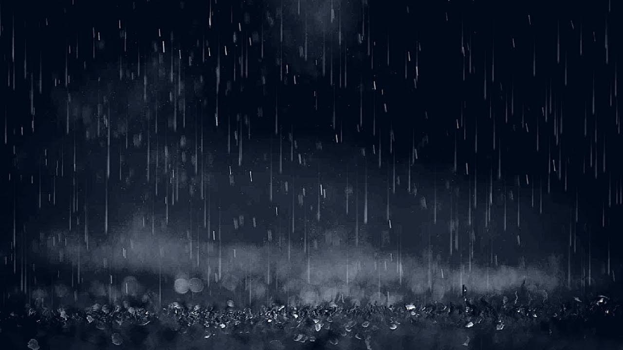 Hình ảnh cơn mưa