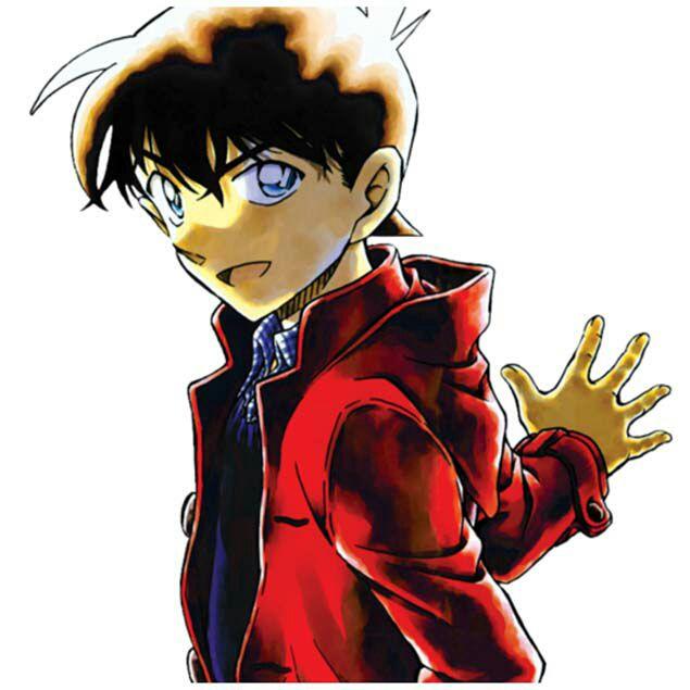 Hình ảnh Shinichi đẹp cho điện thoại