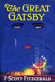 The great Gatsby - Gatsby vĩ đại
