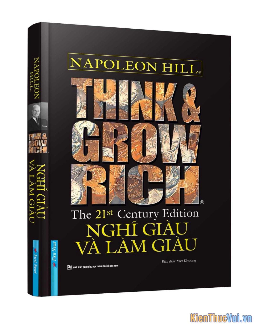 Think and Grow Rich - Nghĩ giàu làm giàu