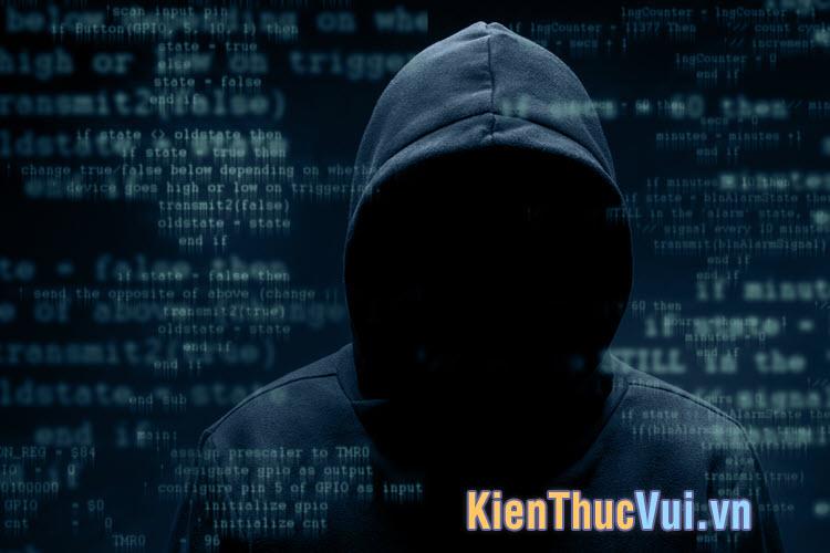 Hacker là ai