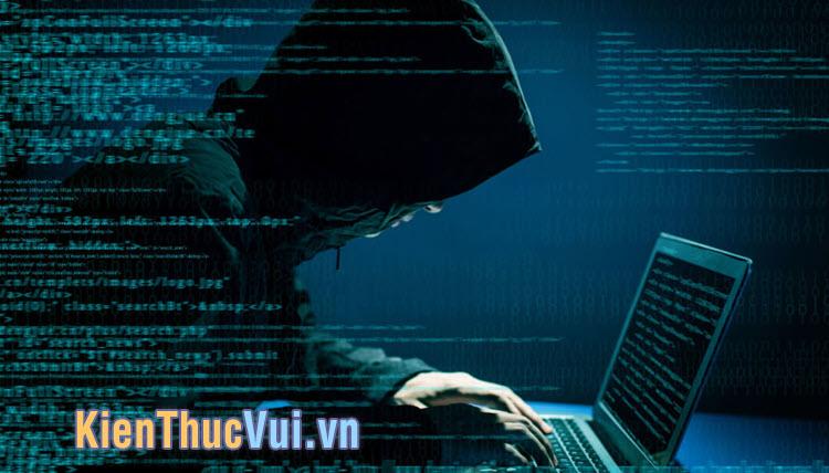 Hacker làm công việc gì