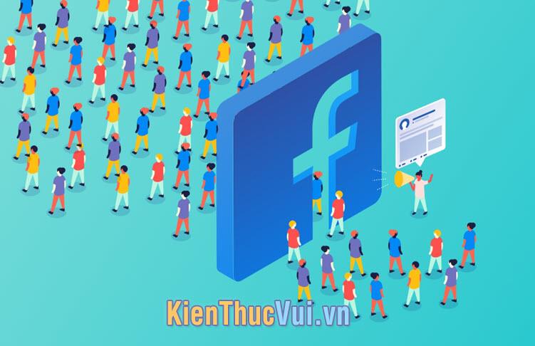 Khái niệm Facebook