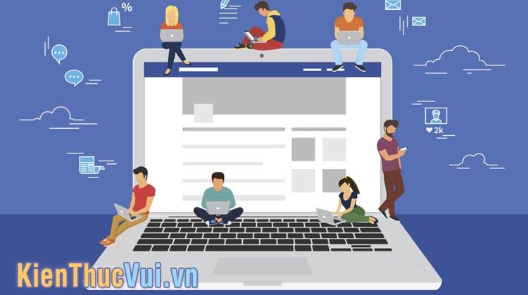 Tìm hiểu về mạng xã hội Facebook