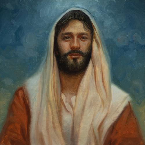 Ảnh chân dung chúa jesus