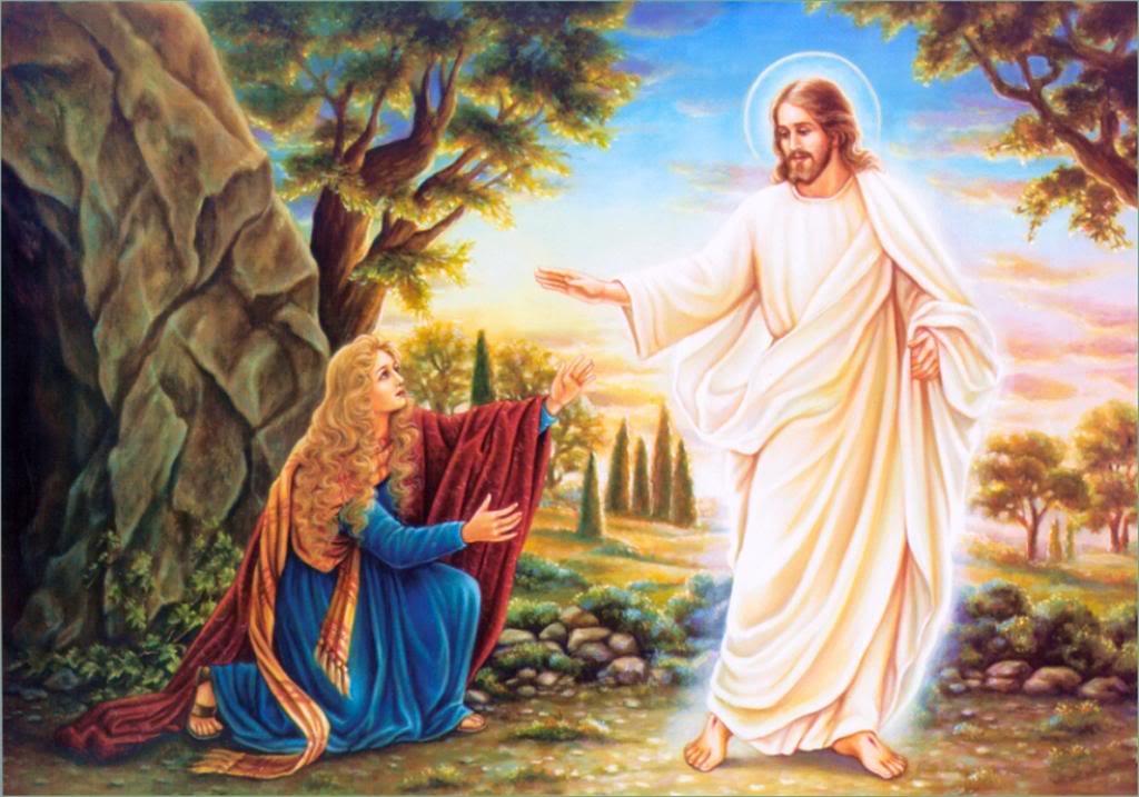 Ảnh chúa jesus đẹp nhất
