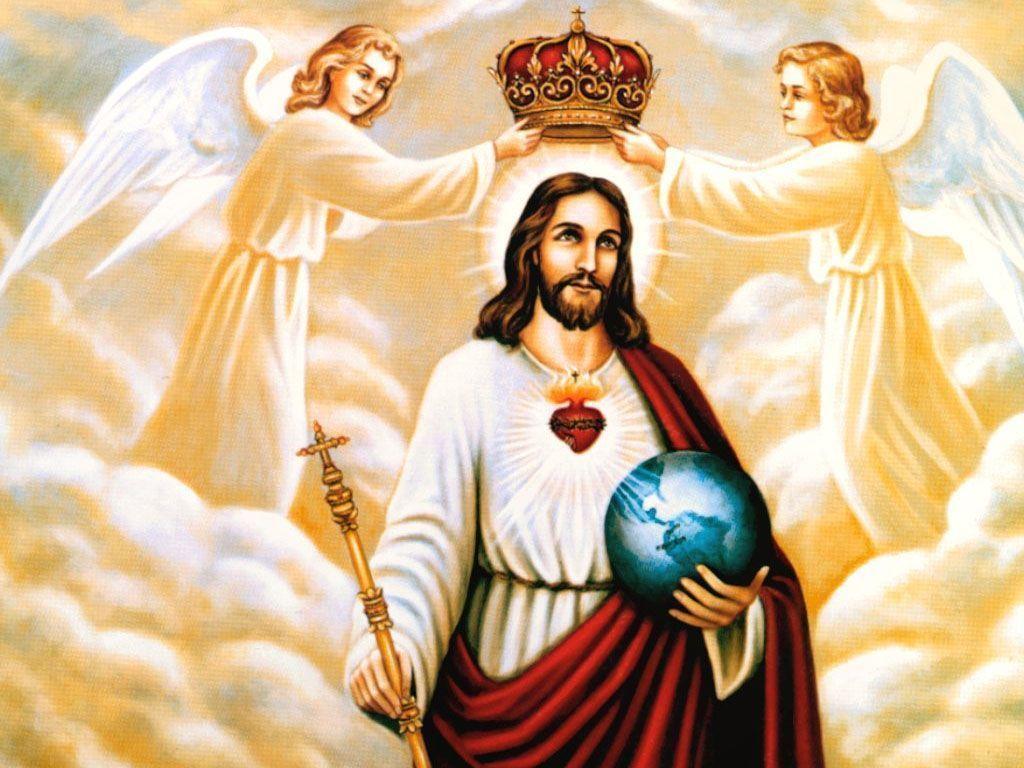 Ảnh chúa jesus vua do thái