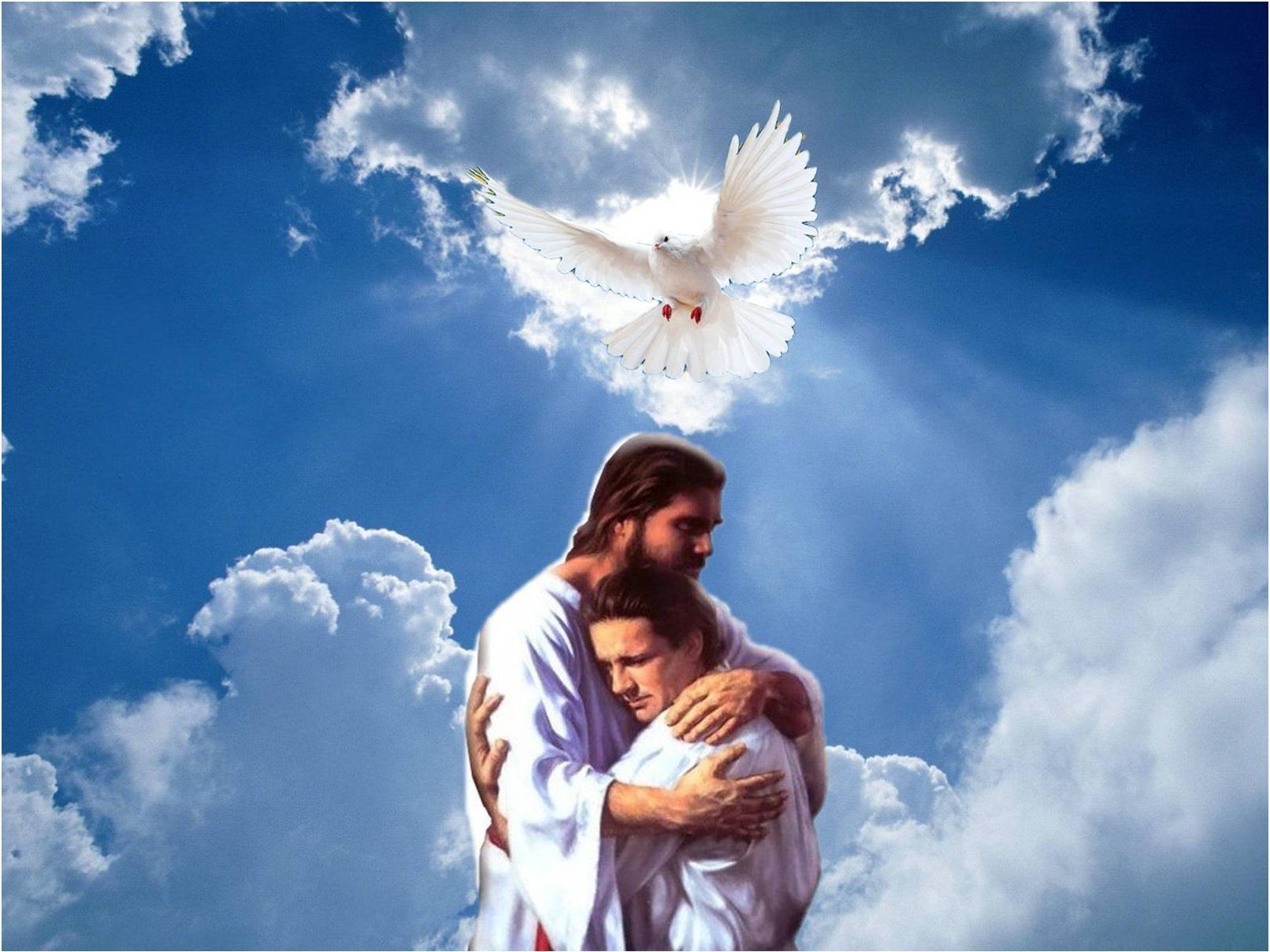 Ảnh đẹp chúa jesus cứu rỗi