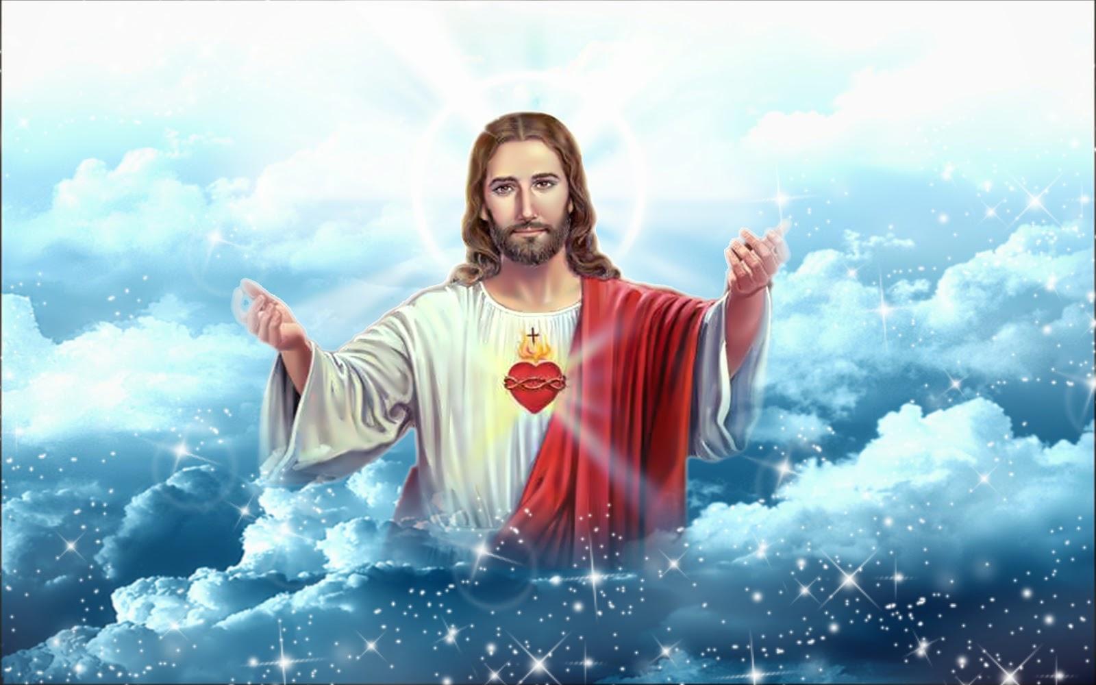 Ảnh đẹp về chúa jesus