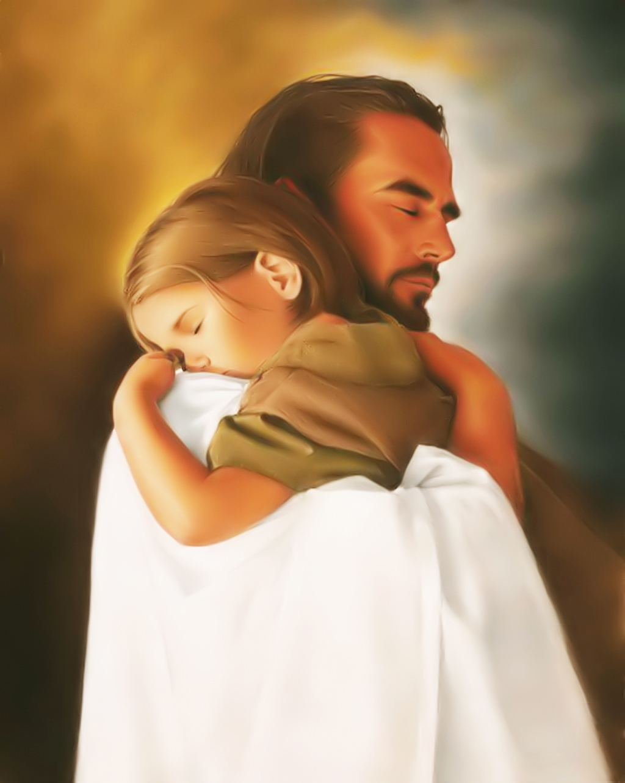 Ảnh đức chúa jesus đẹp