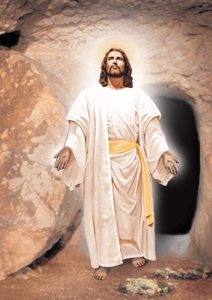 Ảnh ghép chúa jesus đẹp