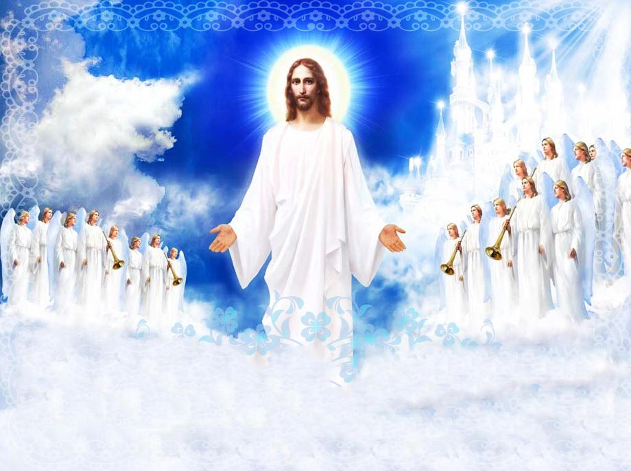 Hình ảnh chúa jesus đẹp