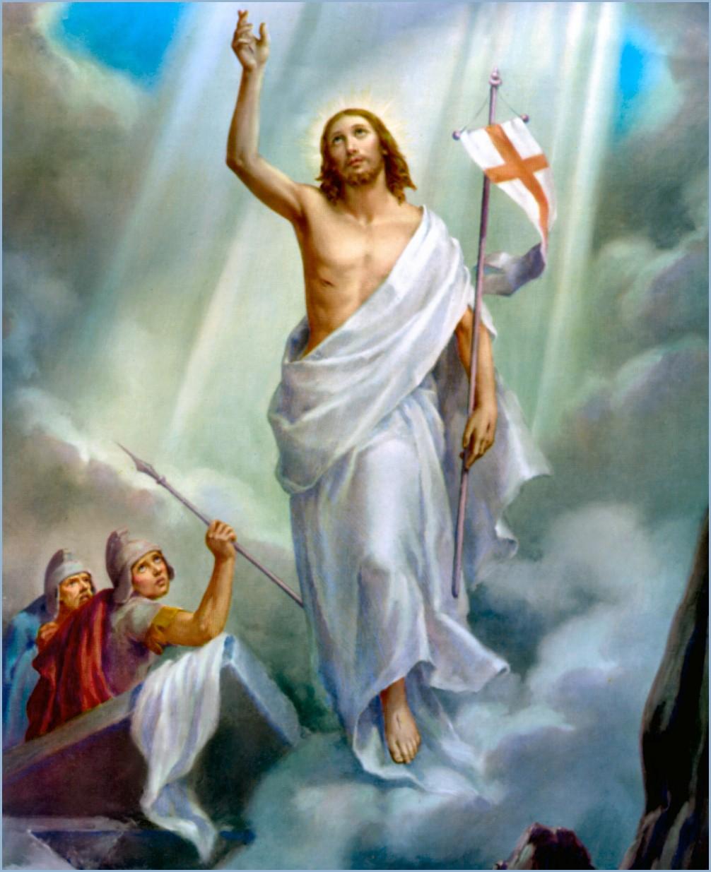 Hình ảnh chúa jesus với các tông đồ
