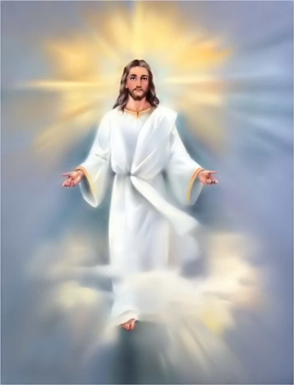 Hình ảnh chúa jesus