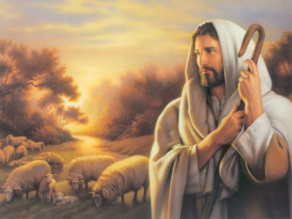 Hình đẹp chúa jesus