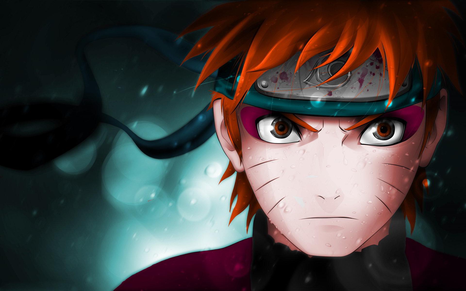 ảnh đẹp về Naruto