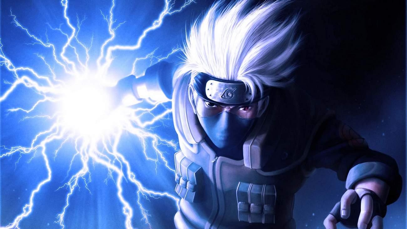 Ảnh Naruto 3D cực đẹp