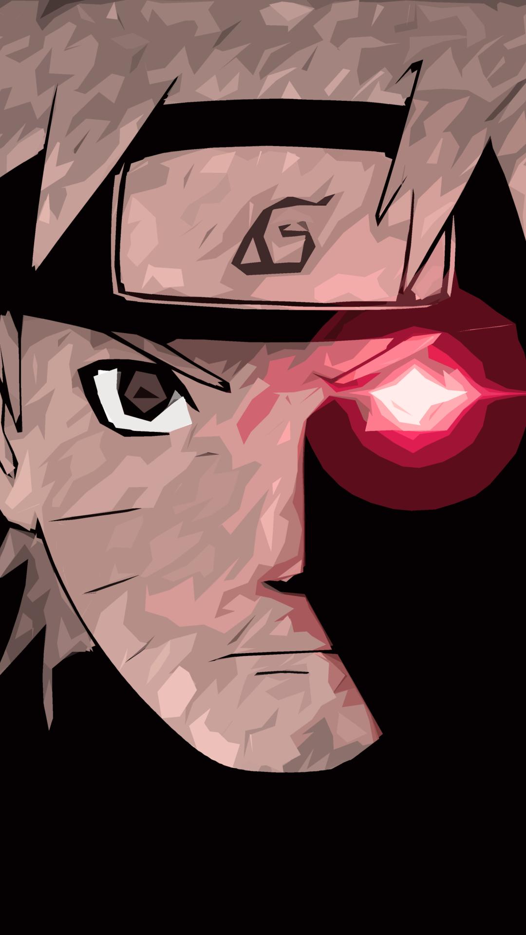 ảnh nền điện thoại Naruto