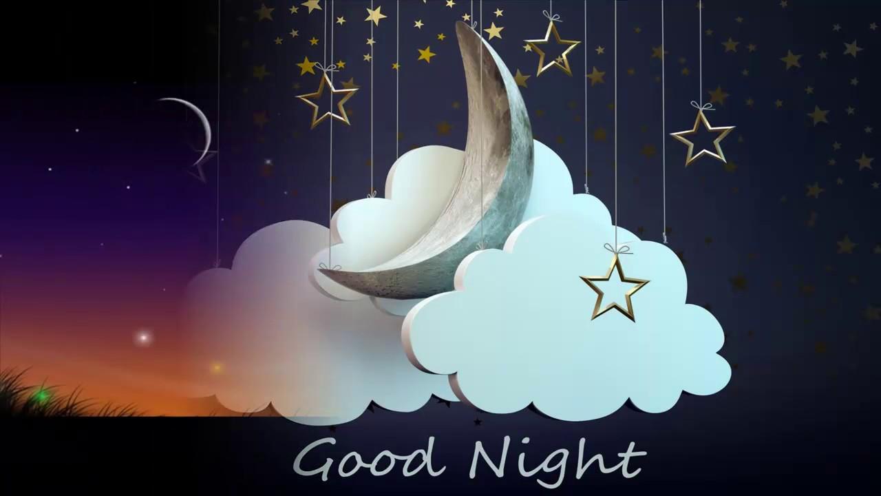 chúc ngủ ngon đẹp