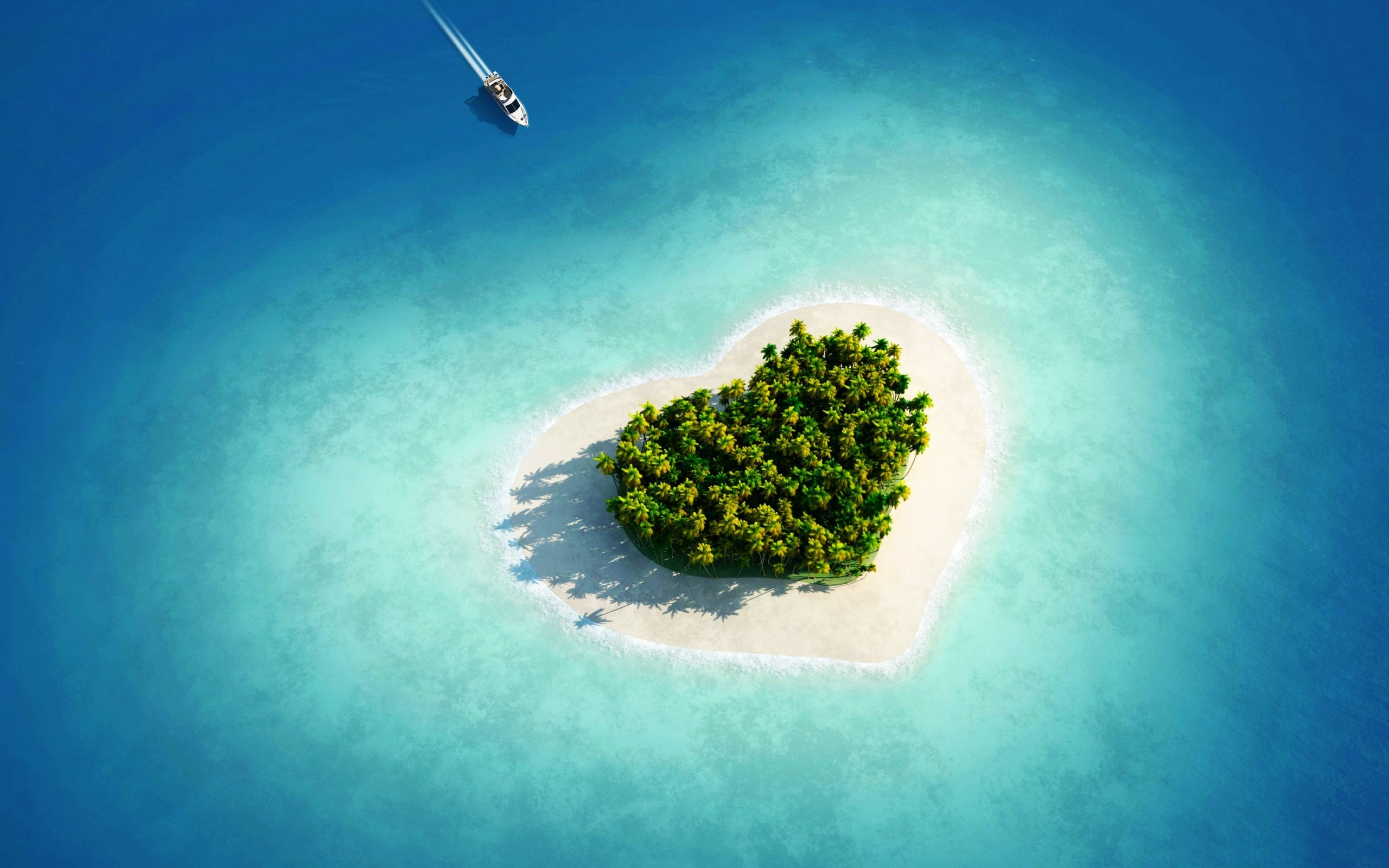 đảo tình yêu