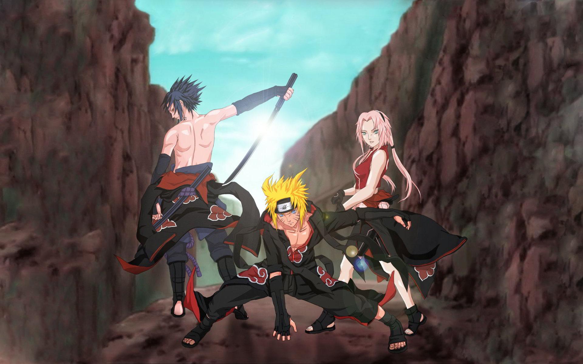 hình ảnh Naruto đẹp nhất