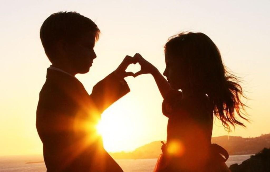 hình ảnh tình yêu đẹp lung linh