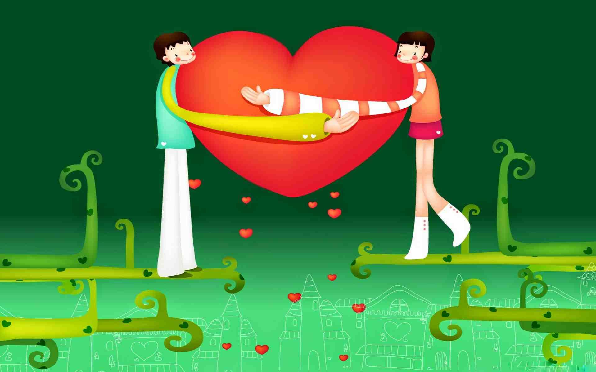 hình ảnh valentine tình yêu