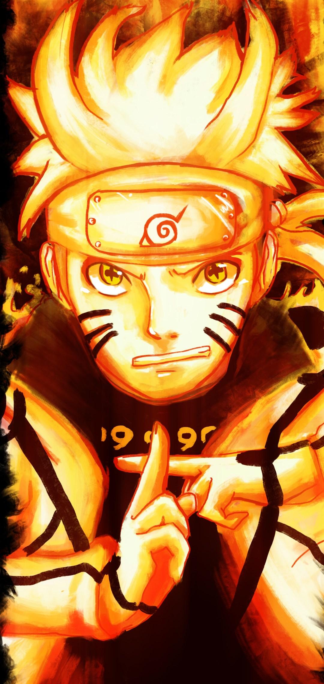 hình nền điện thoại Naruto