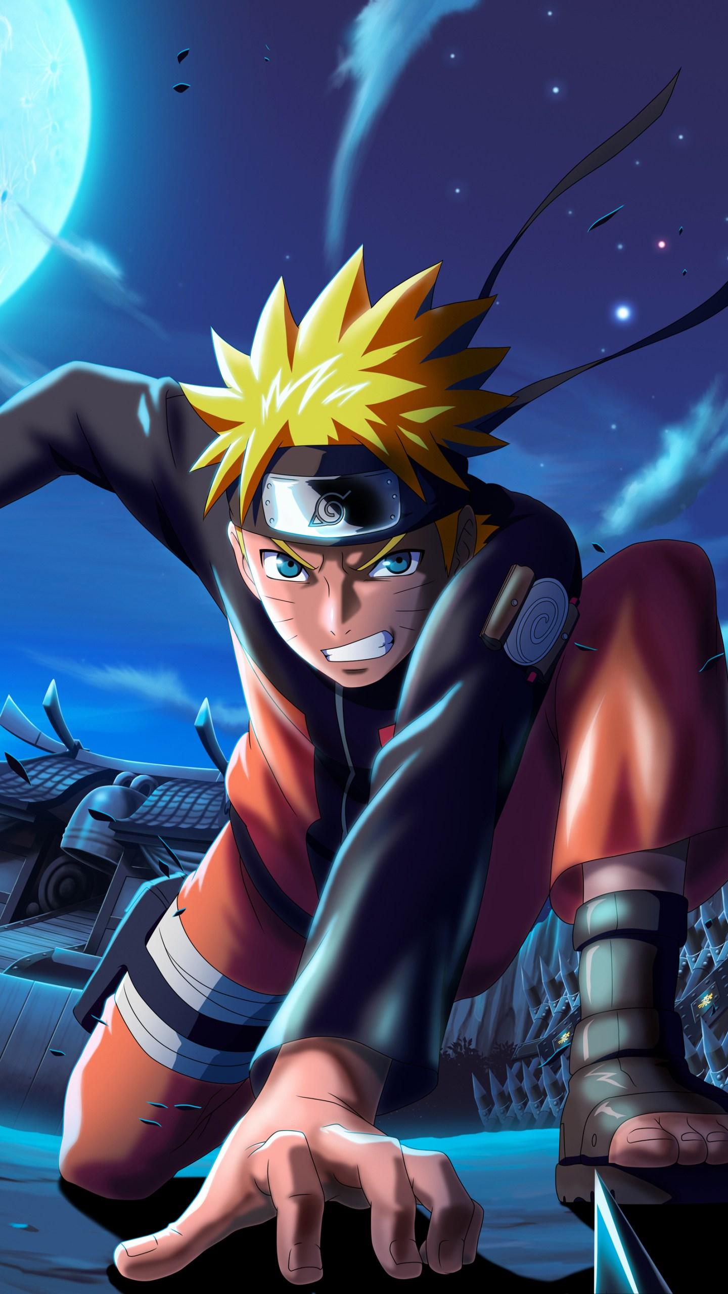 hình nền Naruto điện thoại iphone