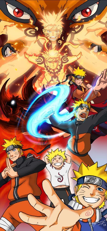 Hình nền Naruto điện thoại