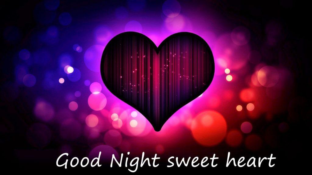 ngủ ngon lãng mạn