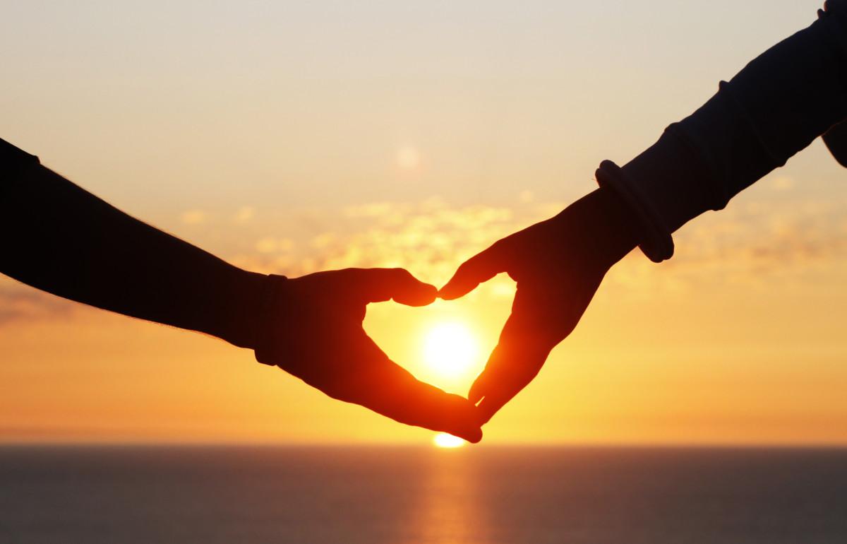 những hình ảnh đẹp nhất về tình yêu