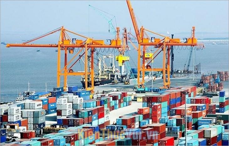 PL  trong logistic kinh doanh xuất nhập khẩu
