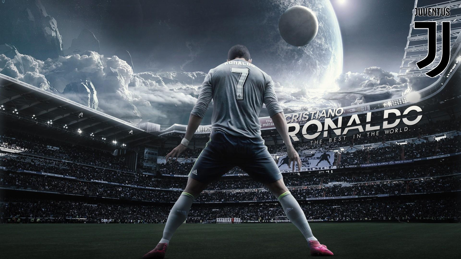 Hình nền cầu thủ bóng đá ronaldo